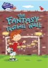 Image for The fantasy football wall