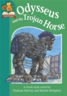 Image for Odysseus and the Trojan horse