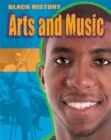 Image for Arts and music