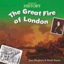 Image for The Great Fire of London