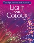Image for Light and colour : 1