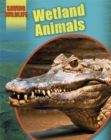 Image for Wetland animals