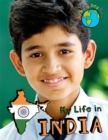 Image for My life in India