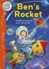 Image for Ben's rocket