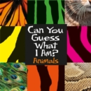 Image for Can you guess what I am?: Animals