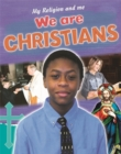 Image for We are Christians