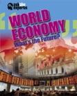 Image for World economy  : what's the future?