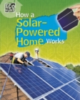 Image for How a solar-powered home works