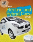 Image for How electric and hybrid cars work