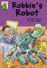Image for Robbie's robot