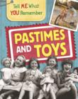 Image for Pastimes and toys