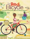 Image for The red bicycle  : the extraordinary story of one ordinary bicycle