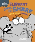 Image for Elephant learns to share  : a book about sharing