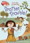 Image for Brother trouble!
