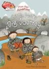 Image for Little Nut's big journey