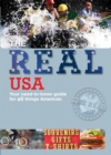 Image for The real USA  : your need-to-know guide for all things American