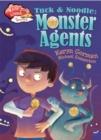 Image for Tuck & Noodle, monster agents