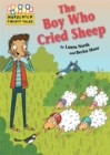 Image for The boy who cried sheep