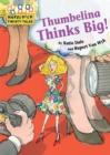 Image for Thumbelina thinks big!