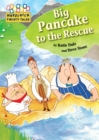 Image for Big pancake to the rescue