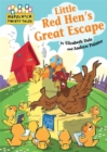 Image for Little Red Hen's great escape
