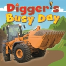Image for Digger's busy day