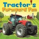 Image for Tractor's farmyard fun