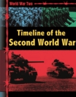 Image for World War Two: Timeline of the Second World War