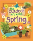 Image for The outdoor art room: Spring