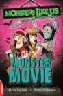 Image for Monster movie