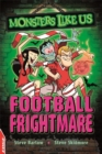 Image for Football frightmare