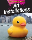 Image for Art installations