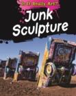 Image for Junk sculpture