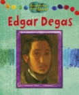 Image for Great Artists of the World: Edgar Degas : 4
