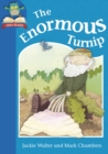 Image for Must Know Stories: Level 1: The Enormous Turnip
