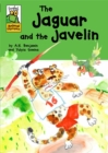 Image for The jaguar and the javelin