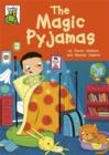 Image for The magic pyjamas