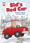 Image for Sid's red car