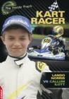 Image for Kart Racer - Lando Norris vs Callum Ilott : 2