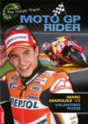 Image for Moto GP rider