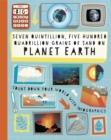 Image for Seven quintillion, five hundred quadrillion grains of sand on planet Earth