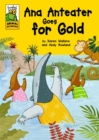 Image for Ana Anteater goes for gold