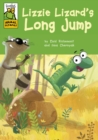 Image for Lizzie Lizard's long jump : 5