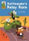 Image for Rattlesnake's relay race