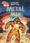 Image for Metal man