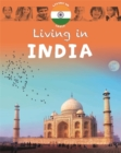 Image for Living in India
