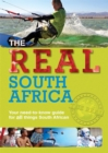 Image for The real South Africa  : your need-to-know guide for all things South Africa