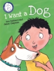 Image for I want a dog