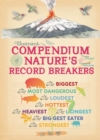 Image for Illustrated compendium of nature's record breakers