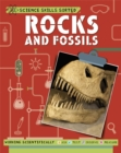 Image for Rocks and fossils